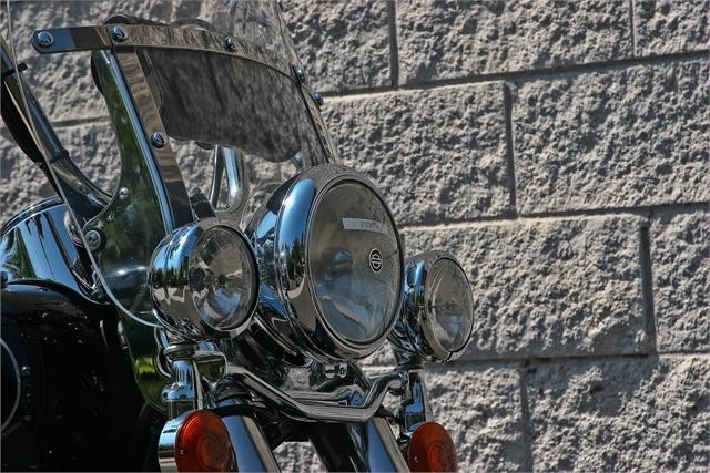 2009 Harley-Davidson Softail Heritage Softail Classic at Ventura Harley-Davidson