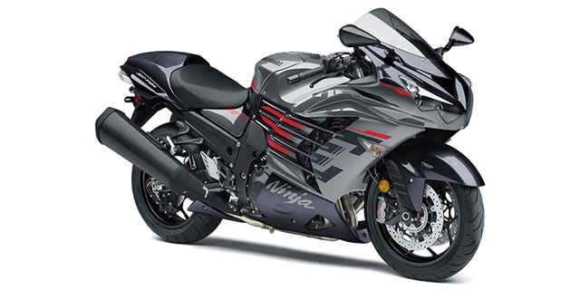 2022 Kawasaki Ninja ZX-14R ABS at Friendly Powersports Slidell
