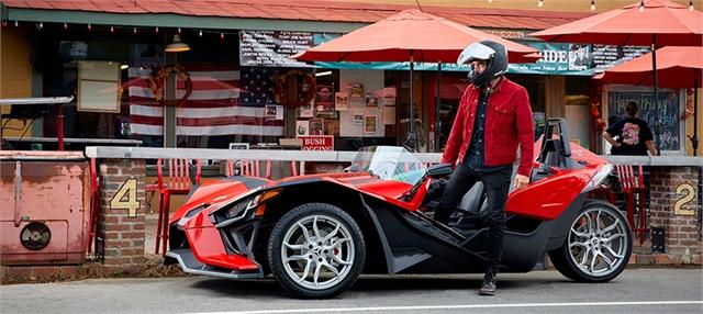 2021 Slingshot Slingshot SL Automatic at Extreme Powersports Inc