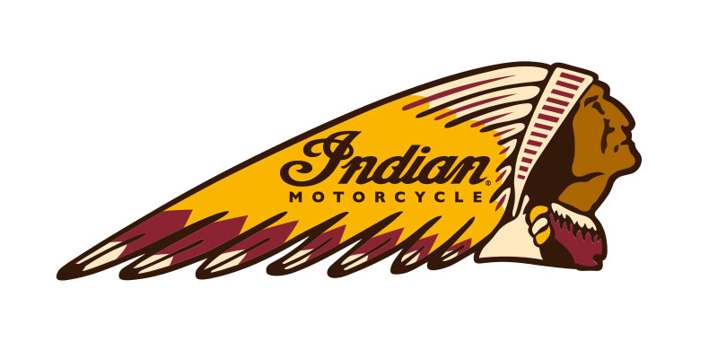 Indian at Lynnwood Motoplex, Lynnwood, WA 98037