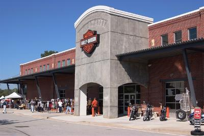 Know More About Killer Creek Harley-Davidson®