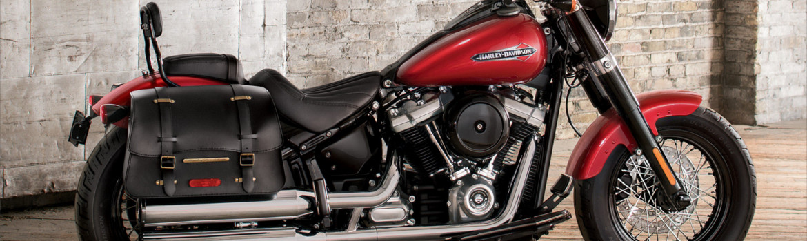 2018 Harley-Davidson® Softail Slim® for sale in Killer Creek Harley-Davidson®, Roswell, Georgia