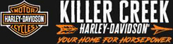 Welcome to Killer Creek Harley-Davidson®